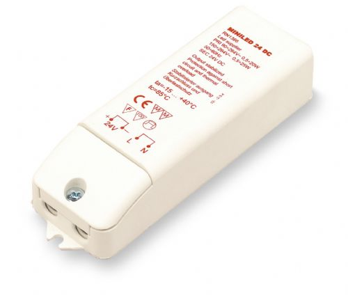 Firstlight 1808  LED Transformer - 24V DC